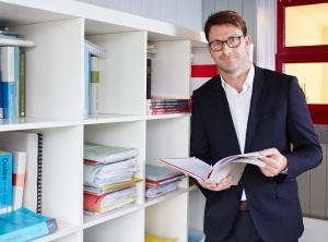Wouter Weymans Advocaat Aalst